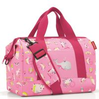 Сумка детская Allrounder M ABC friends pink IX3066