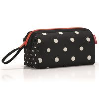 Косметичка Travelcosmetic mixed dots WC7051