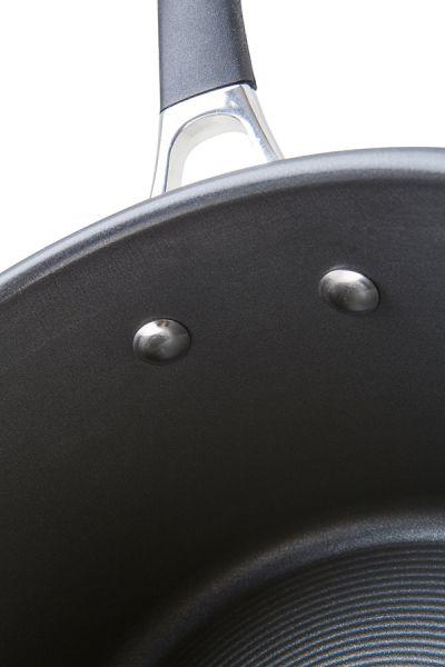 Сотейник с крышкой Momentum 1,9 л нержавеющая сталь R78058