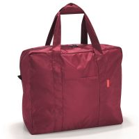 Сумка складная Mini maxi touringbag dark ruby AD3035