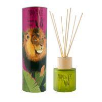 Диффузор ароматический Lion Wild «Древесный» 100 мл MK100SWAW