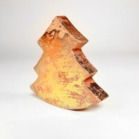 Украшение декоративное Golden Tree, 15х14х2,5 см en_ny0029