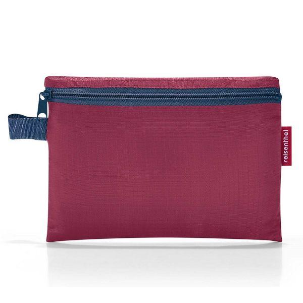 Сумка складная Mini maxi touringbag dark ruby AD3035