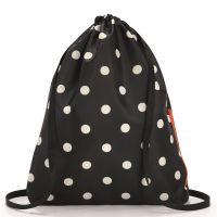 Рюкзак складной Mini Maxi Sacpack Mixed Dots AU7051