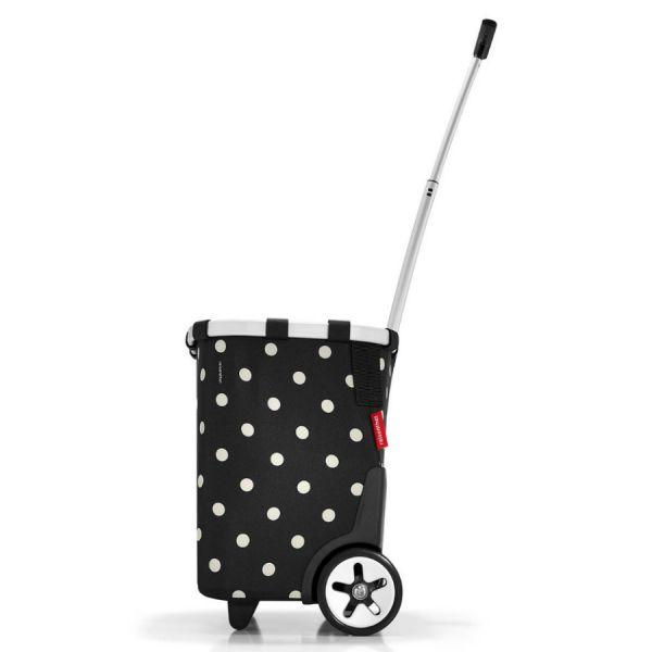 Сумка-тележка Carrycruiser mixed dots OE7051