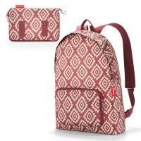 Рюкзак складной Mini maxi diamonds rouge AP3065