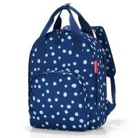 Рюкзак easyfitbag spots navy JU4044
