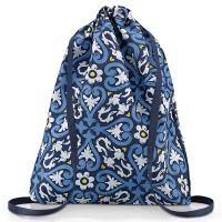 Рюкзак складной Mini maxi sacpack floral 1 AU4067