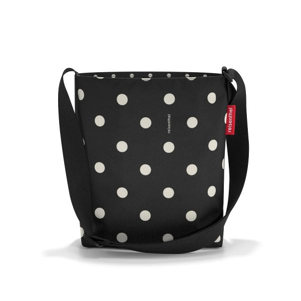 Сумка Shoulderbag S mixed dots HY7051