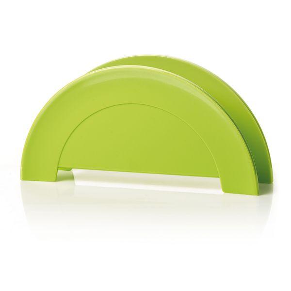 Салфетница Forme casa зеленая 09905084