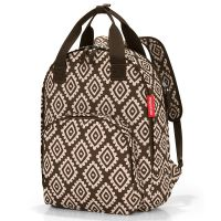 Рюкзак Easyfitbag Diamonds Mocha JU6039