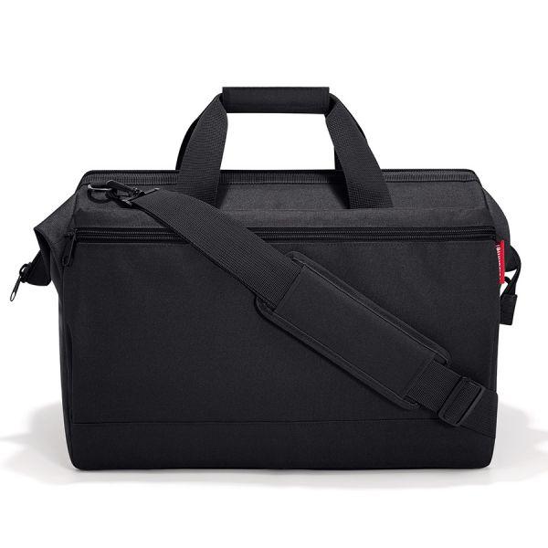 Сумка Allrounder L pocket black MK7003