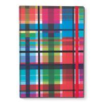Книга для записей Zigzag А5 NB16