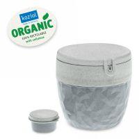 Ланч-бокс Club Bento Organic серый 3198672