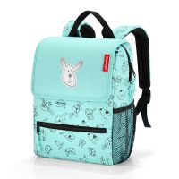 Ранец детский Cats and dogs mint IE4062