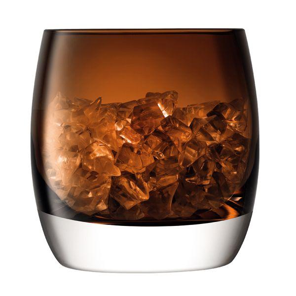 Набор для ценителей виски с деревянным подносом Whisky Club G1537-00-866