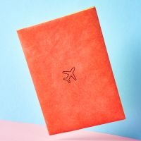 Обложка на паспорт - NEW A NC-001