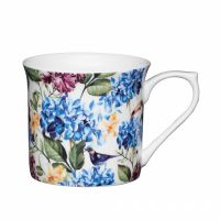 Кружка Kitchen Craft COUNTRY FLORAL 300 мл KCMFLT09