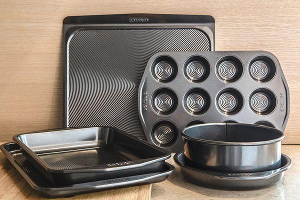 Форма для выпечки кексов Ultimum R46139