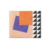 Кошелек New Modernismo, мультиколор NW-086