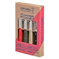 Набор кухонных ножей les essentiels loft 001626
