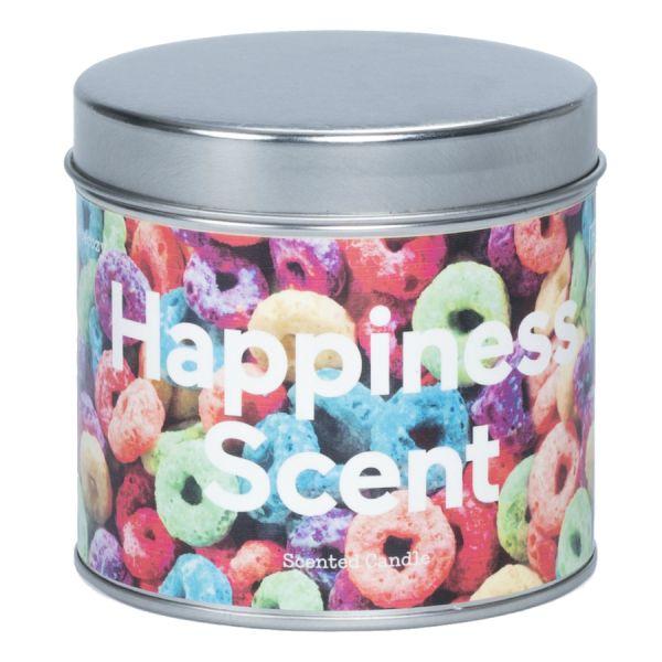 Аромасвеча Happiness DYSCECAHA
