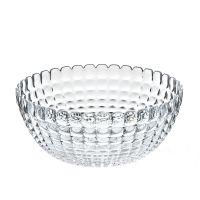 Салатница Tiffany L прозрачная 21382500