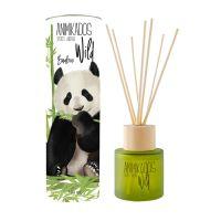Диффузор ароматический Panda Wild «Бамбуковый» 100 мл 434 г MK100BWAW