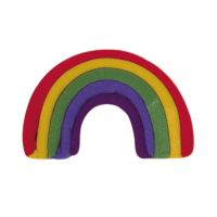 Носки Rainbow DYRAISOCL