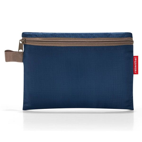 Сумка складная Mini maxi touringbag dark blue AD4059