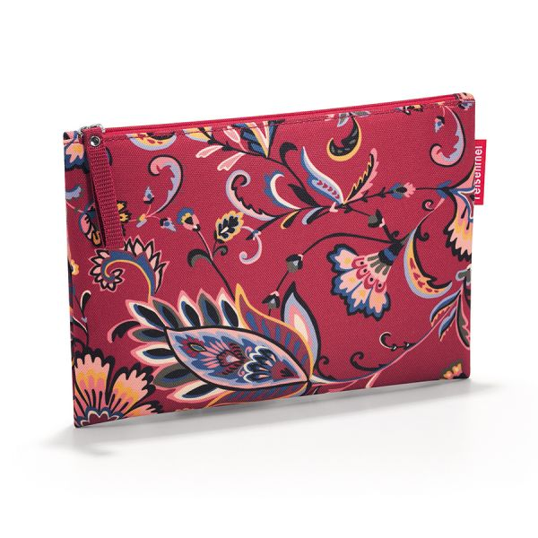 Косметичка Case 1 paisley ruby LR3067