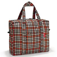 Сумка складная Mini maxi touringbag glencheck red AD3068