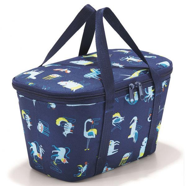 Термосумка детская Coolerbag XS ABC friends blue UF4066