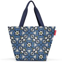 Сумка Shopper M floral 1 ZS4067