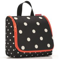 Сумка-органайзер Toiletbag mixed dots WH7051