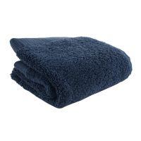 Полотенце для лица темно-синего цвета TK18-BT0003