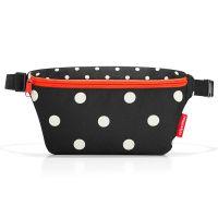 Сумка поясная beltbag S mixed dots WX7051