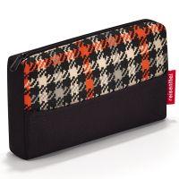 Косметичка Pocketcase glencheck red CG3068