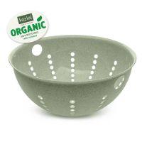 Дуршлаг PALSBY L Organic, 5  л, зелёный 3808668