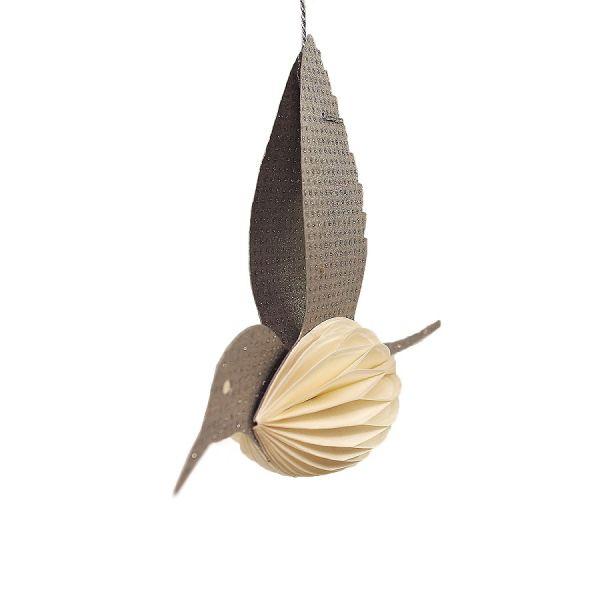 Украшение подвесное декоративное Bird en_ny0074