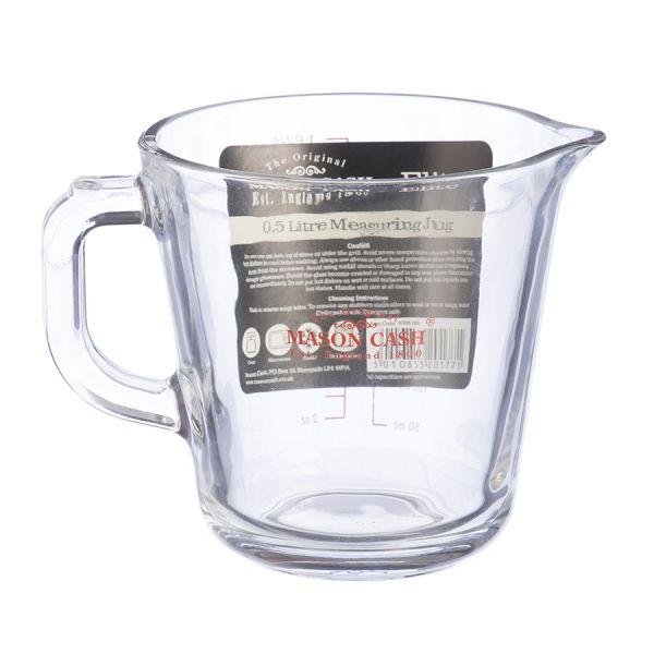 Чаша мерная Classic 0,5 л 2006.186