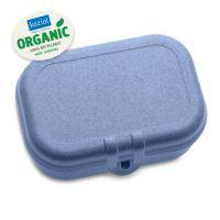 Ланч-бокс PASCAL S Organic синий 3158671