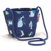 Сумка детская Minibag abc friends blue IV4066