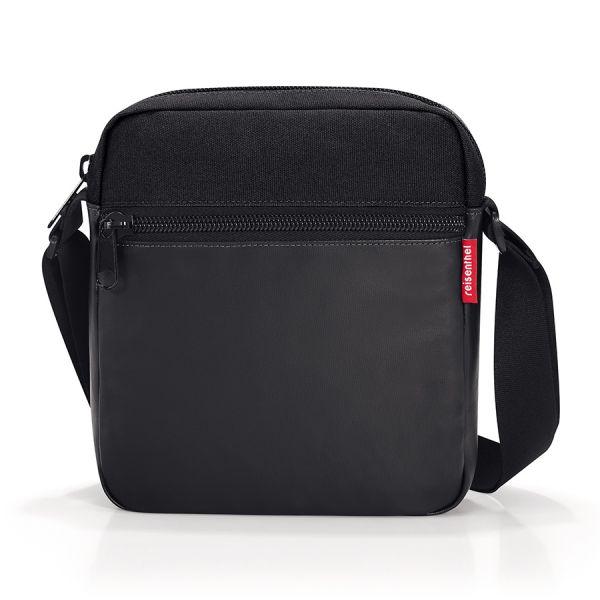 Сумка Crossbag canvas black UY7047