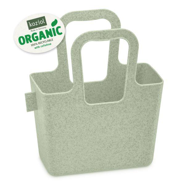 Органайзер Taschelini S organic зелёный 5415668