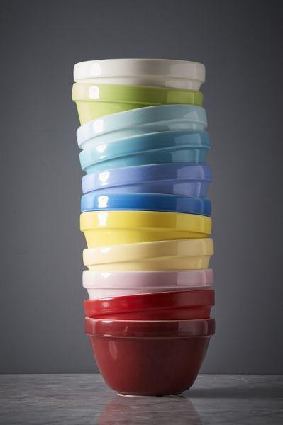 Миска универсальная Colour Mix 16 см бирюзовая 2001.824