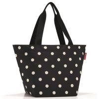 Сумка Shopper M mixed dots ZS7051