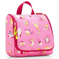 Органайзер детский Toiletbag ABC friends pink WH3066