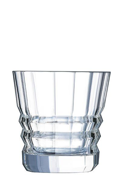 Набор низких стаканов 320 мл (6 шт) ARCHITECTE Cristal d'Arques L6695
