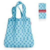 Сумка складная Mini maxi shopper bavaria denim AT4060